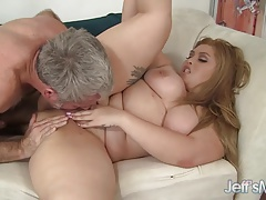 Molten plump dame pound and