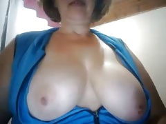 Mature housewife plus-size 1
