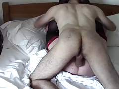 BBW Vagina  By Giant Cock!..