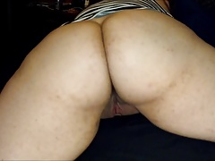 Wifey  Plump Backside