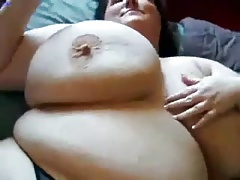 Trampy SBBW  with self..