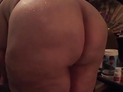 super broad Ssbbw..