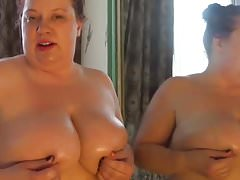 Plus-size Filthy Chat and..