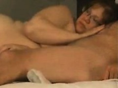 Enormous Cuckold Housewife