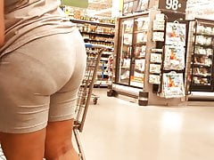 Juicy African bOOty Gray..