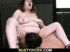 Whorey fuckslut gives up her..