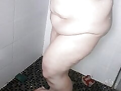 BBW porn film over