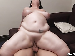 Huge pick up and cock railing
