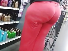 Thick Booty BUTT!!!