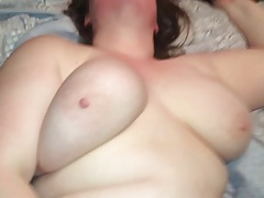 Wife's ejaculation